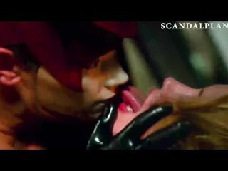 Amber Heard Sex Scene from 'London Fields' On ScandalPlanet.Com