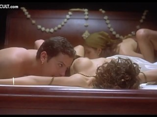 Nude Celebs - Hollywood Threesomes vol 1