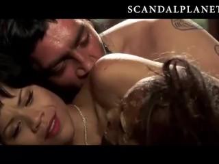 Rosie Perez Nude & Sex Scenes Compilation On ScandalPlanetCom